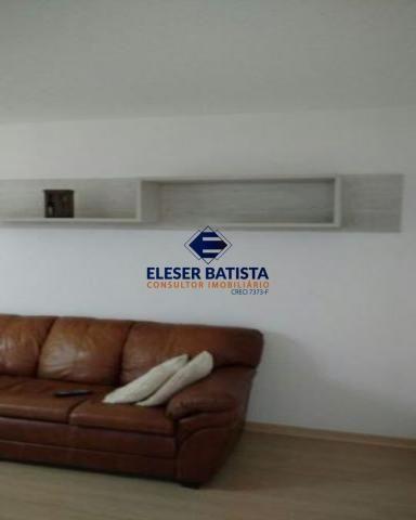 Apartamento à venda com 3 dormitórios em Recreio das laranjeiras, Serra cod:AP00097 - Foto 3