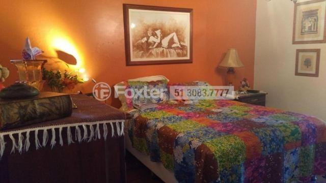 Casa à venda com 4 dormitórios em Guarujá, Porto alegre cod:186158 - Foto 13