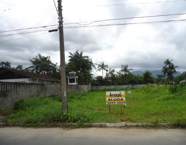 Terreno para alugar em Vila nova, Joinville cod:03680.001 - Foto 3