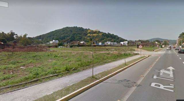 Terreno para alugar em America, Joinville cod:08039.001 - Foto 10