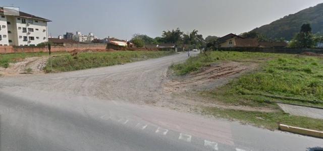 Terreno para alugar em America, Joinville cod:08039.001 - Foto 13