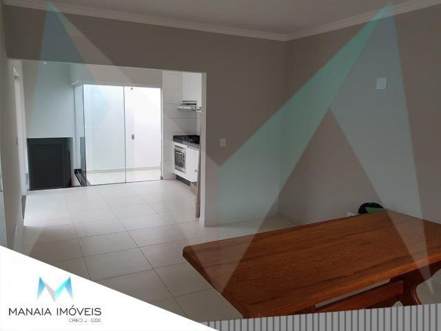 3 qts (1ste) - Casa nova - Próx. Arcindo Sardo - Foto 4