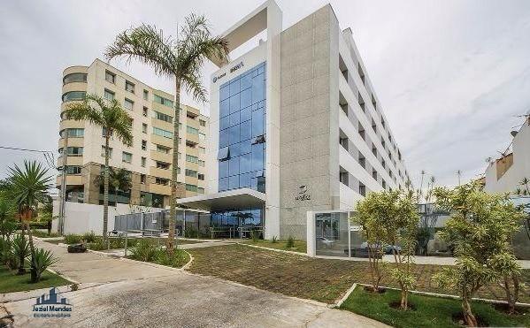 Sala à venda, 49 m² por R$ 400.000 Quadra CA 11 - Setor de Habitações Individuais Norte -