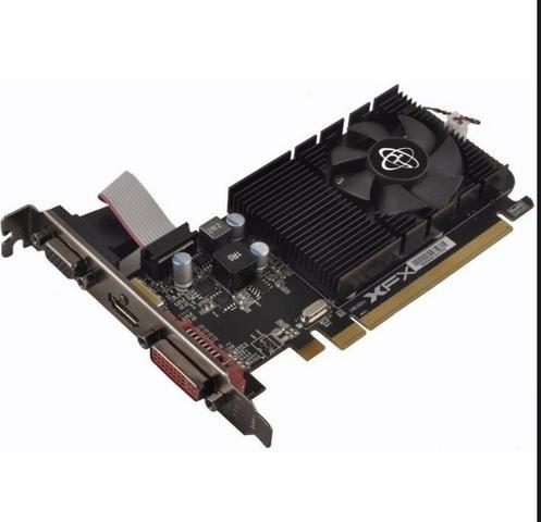 Radeon R5 230 2gb
