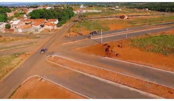 Jd.Park Sul Lotes Parcelados em Caldas Novas - Sítio a Venda no bairro Serrano -... - Foto 2