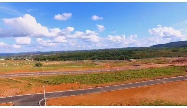 Jd.Park Sul Lotes Parcelados em Caldas Novas - Sítio a Venda no bairro Serrano -... - Foto 11