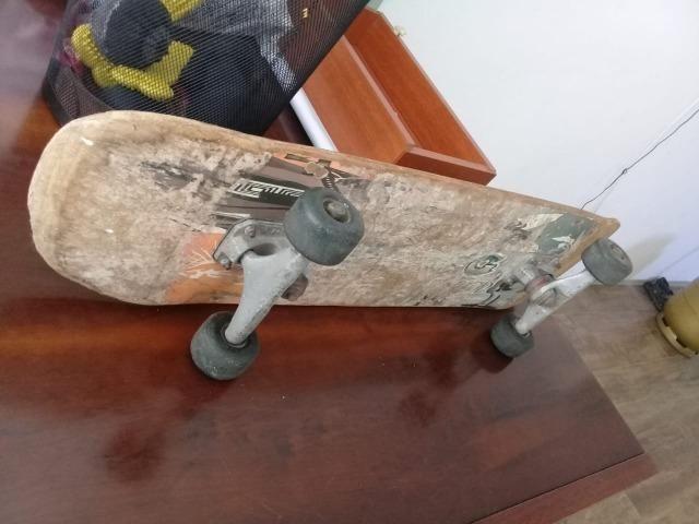 80cd8ab21f7 Skate Profissional - Esportes e ginástica - Centro