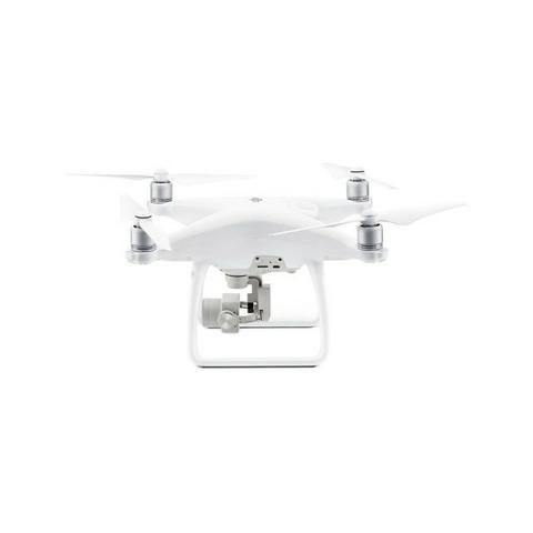 Drone DJI Phantom 4 Advanced+ e Controle Com Tela - Foto 4