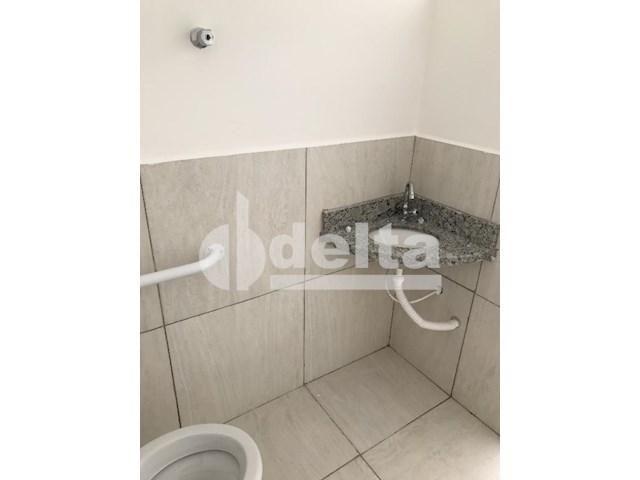 Escritório para alugar em Loteamento residencial pequis, Uberlândia cod:577597 - Foto 9