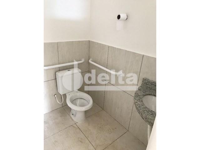 Escritório para alugar em Loteamento residencial pequis, Uberlândia cod:577597 - Foto 2