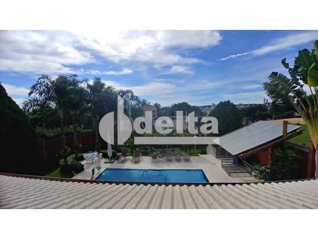 Casa à venda com 3 dormitórios em Cidade jardim, Uberlândia cod:31352 - Foto 5