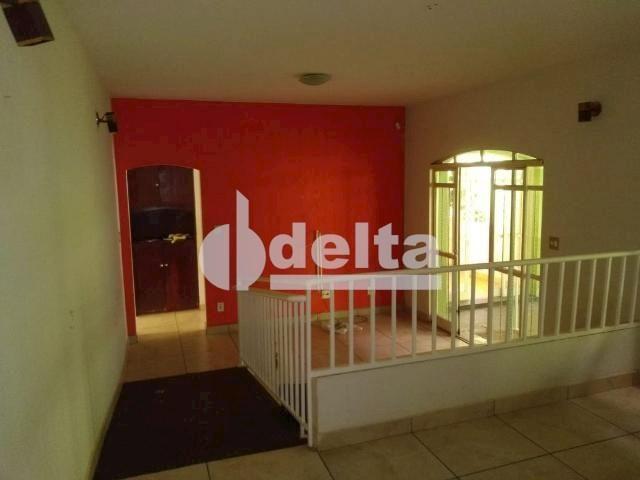 Escritório para alugar em Saraiva, Uberlândia cod:598445 - Foto 16