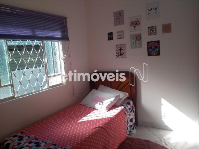 Casa à venda com 5 dormitórios em Glória, Belo horizonte cod:759915 - Foto 9
