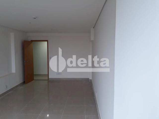 Escritório para alugar em Tibery, Uberlândia cod:590167 - Foto 13