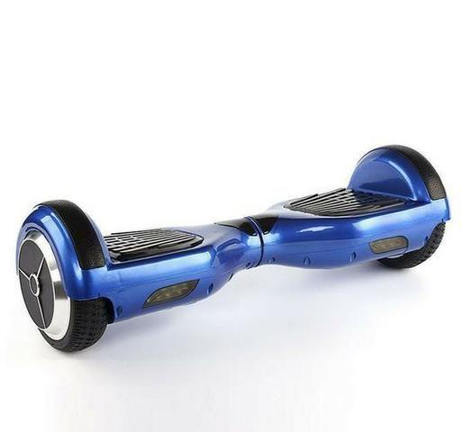"""Scooter Smart Balance Wheel com Roda de 6.5"""" e Bluetooth - Foto 2"""