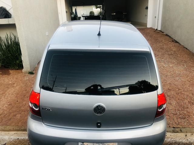Volkswagen Fox Plus 1.0 07/08 completo e revisado! - Foto 3