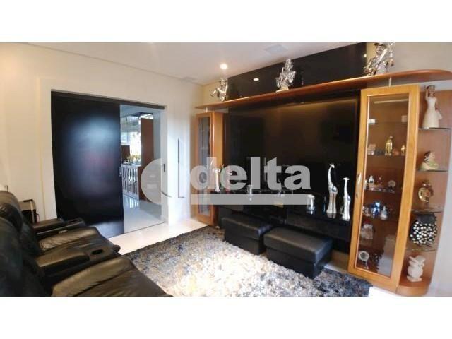 Casa à venda com 3 dormitórios em Cidade jardim, Uberlândia cod:31352 - Foto 4