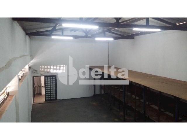 Escritório para alugar em Nossa senhora aparecida, Uberlândia cod:584755 - Foto 4