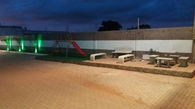 Linda Casa Ponte Alta Norte - Rua Posto Rodobelo - Foto 14