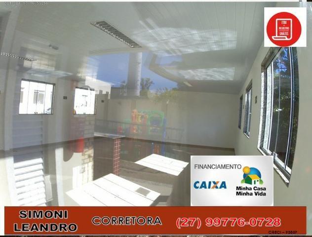 SCL - Apartamento 2qrts + itbi e registro grátis, em Balneário de Carapebus [O83] - Foto 5