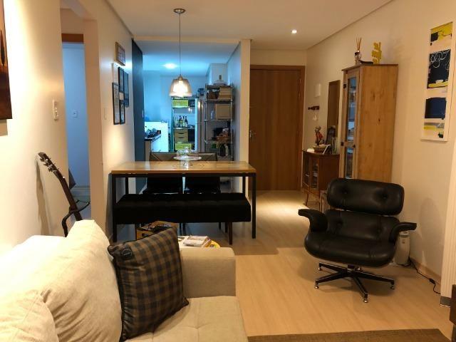 Excelente Apartamento no Cinquentenário - 2 dormitórios(1Suíte) - Foto 9
