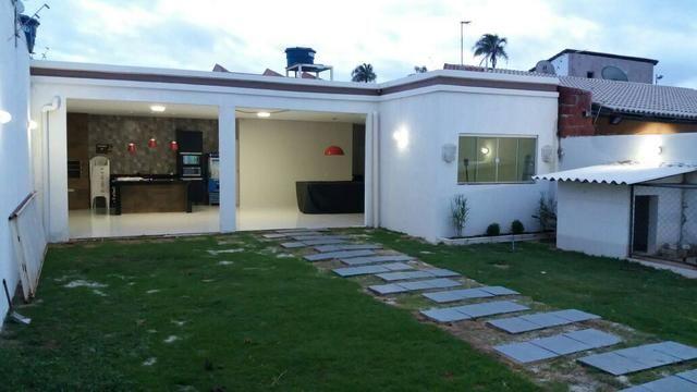 Linda Casa Ponte Alta Norte - Rua Posto Rodobelo - Foto 7