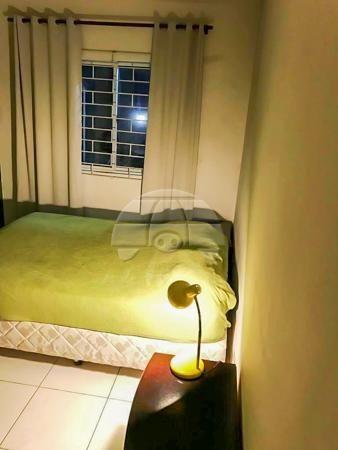 Casa de condomínio à venda com 3 dormitórios em Campo pequeno, Colombo cod:153356 - Foto 9