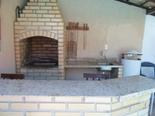 FZ132 - Casa em Arembepe - 04 quartos com piscina - Foto 13
