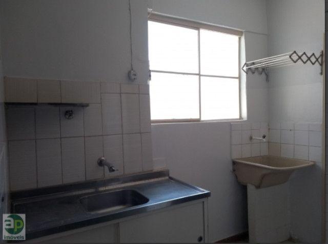 Apartamento Locação Anual Ap38 com 3 quartos em Centro - Montes Claros - MG - Foto 8