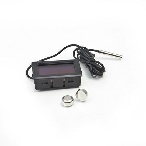 Termômetro Digital mini Lcd - Foto 6