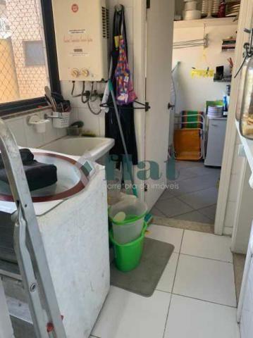Apartamento à venda com 4 dormitórios cod:FLAP40033 - Foto 11