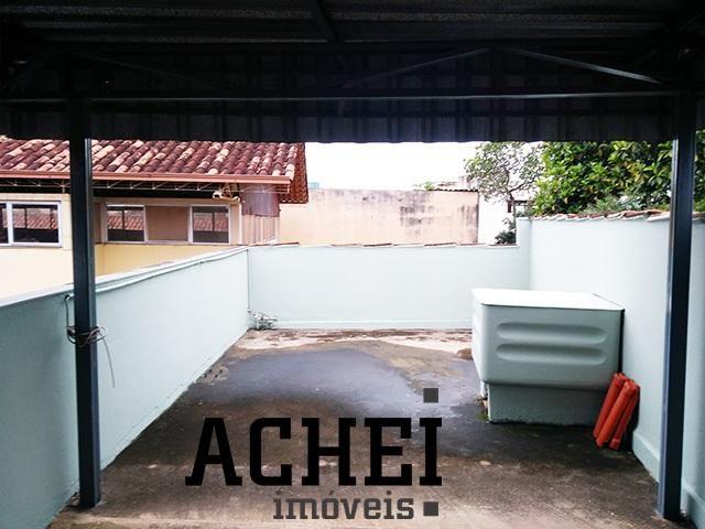 Casa para alugar com 2 dormitórios em Sao jose, Divinopolis cod:I04030A - Foto 15