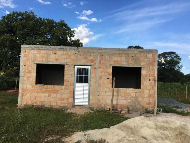 Chácara para Venda em Curvelo, Curvelo, 3 dormitórios, 1 suíte, 1 banheiro - Foto 2