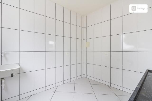 Apartamento com 45m² e 1 quarto - Foto 12
