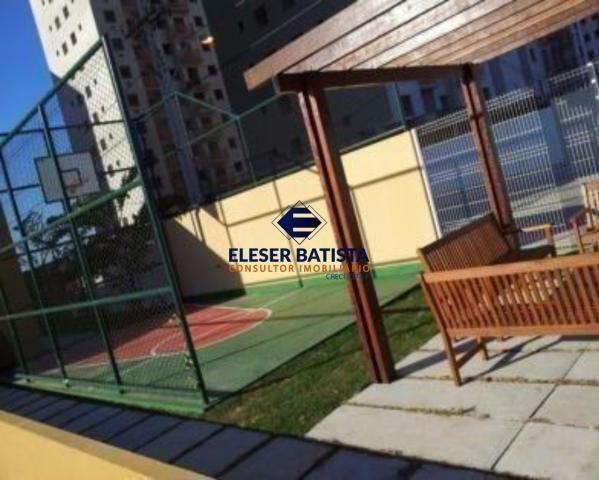 Apartamento à venda com 2 dormitórios em Via parque, Serra cod:AP00269 - Foto 8
