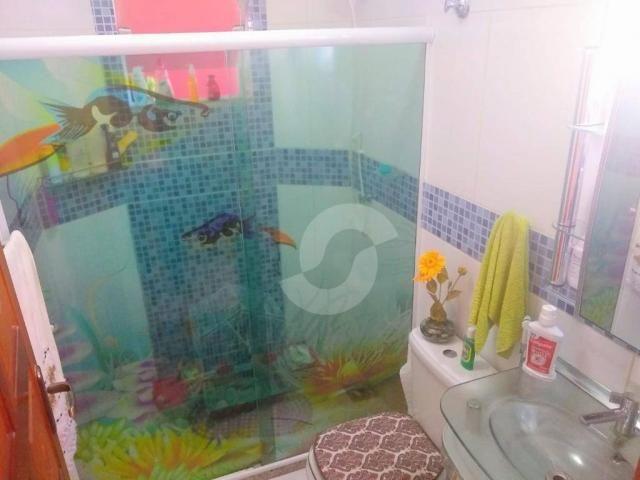 Casa com 3 dormitórios à venda, 272 m² por R$ 690.000 - Centro - Maricá/RJ - Foto 6