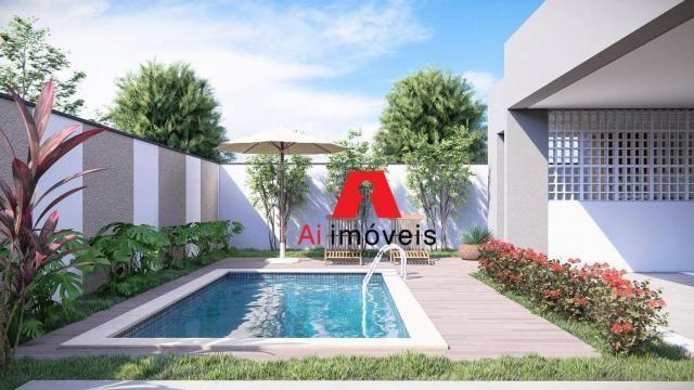 Apartamento residencial à venda, Loteamento Novo Horizonte, Rio Branco. - Foto 5