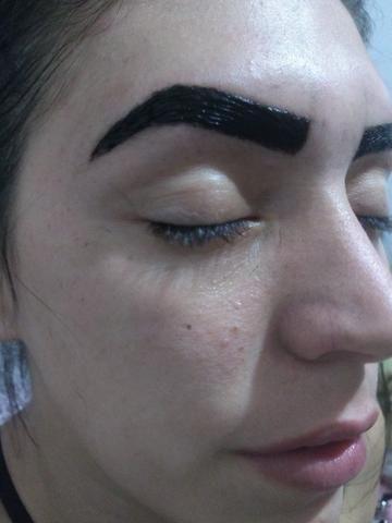 MR Designer de sobrancelhas - Foto 2