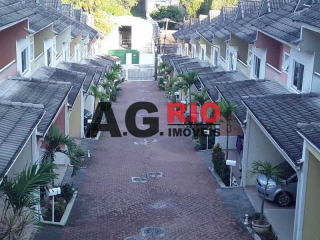 Casa de condomínio à venda com 3 dormitórios cod:FRCN30031 - Foto 3