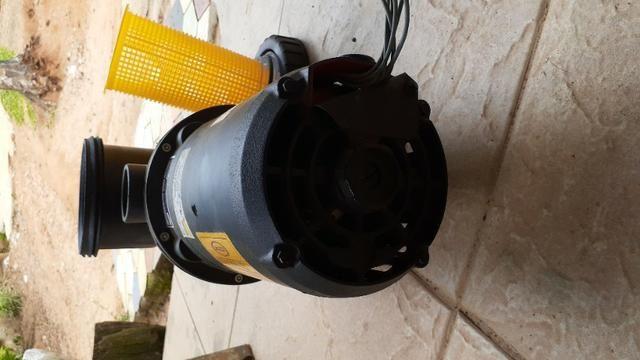 Motor de piscina jacuzzi - Foto 3
