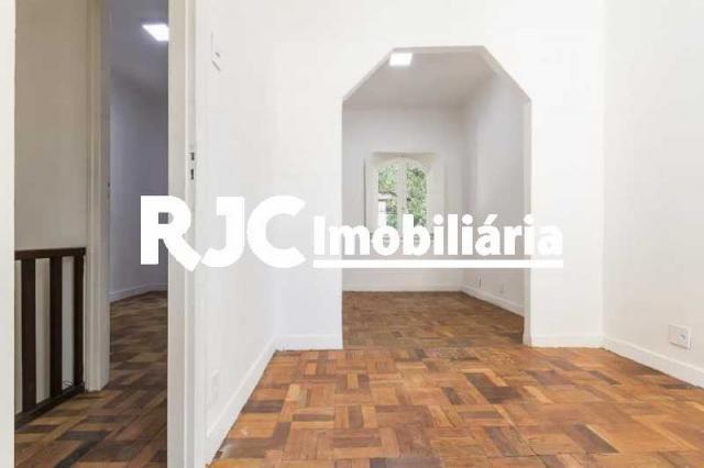 Casa à venda com 3 dormitórios em Tijuca, Rio de janeiro cod:MBCA30183 - Foto 12