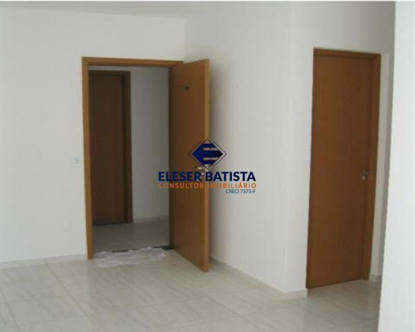 Apartamento à venda com 2 dormitórios em Via parque, Serra cod:AP00269 - Foto 6
