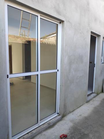 Sobrado Casa Mogi Das Cruzes novo parcela entrada Minha casa Minha Vida - Foto 13