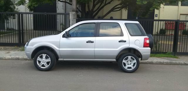 Ford Ecosport 2004 1.6 - Foto 4