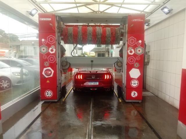 Vaga em Lava-car/posto de gasolina - Foto 2