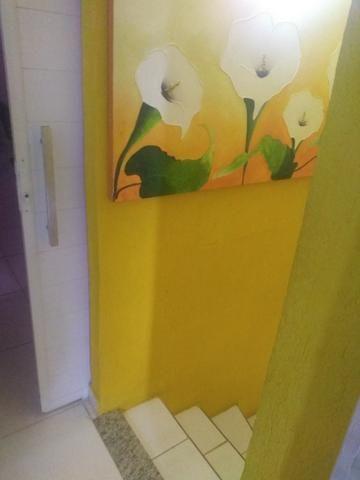 Linda casa em condomínio - Foto 10