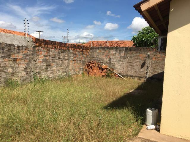 Aluga se essa Casa em VG Residencial Milton de Figueiredo R$ 500,00 - Foto 2