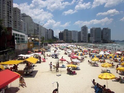 CARNAVAL no Guarujá Praia da Enseada pacote 5 dias a partir R$2.500 - Foto 13