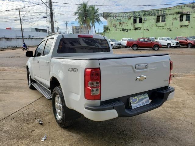 Chevrolet - S10 LT 4X4 - Foto 4