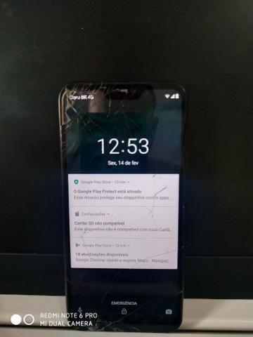 Xiaomi Mi a2 lite 32gb - Foto 2